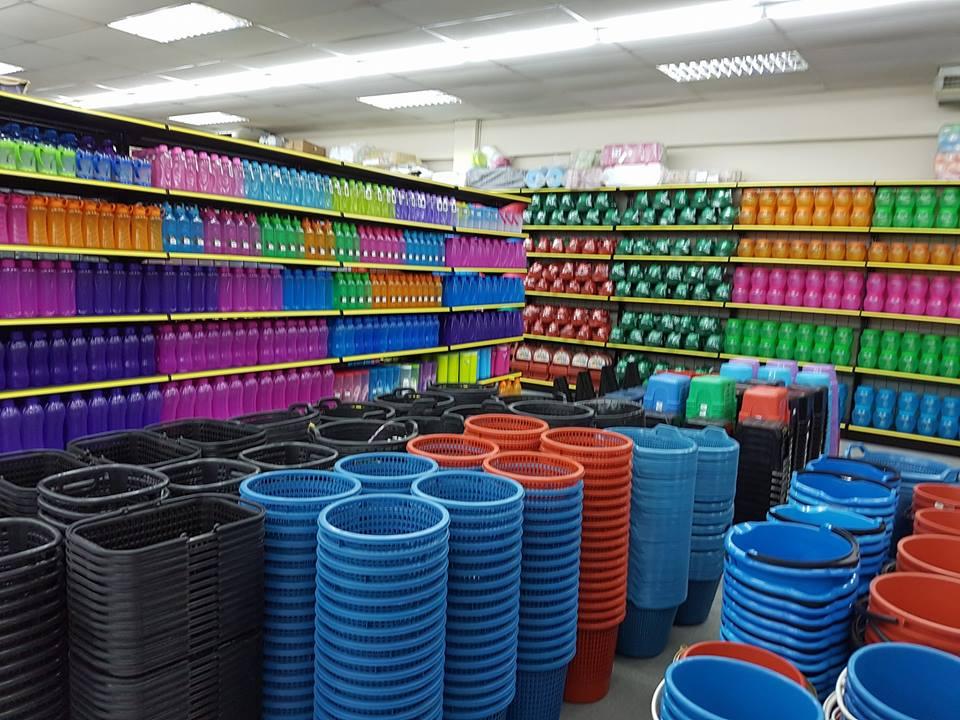 Semua Produk Di Kedai Ini Berharga Rm2 50 Borneo Dihati