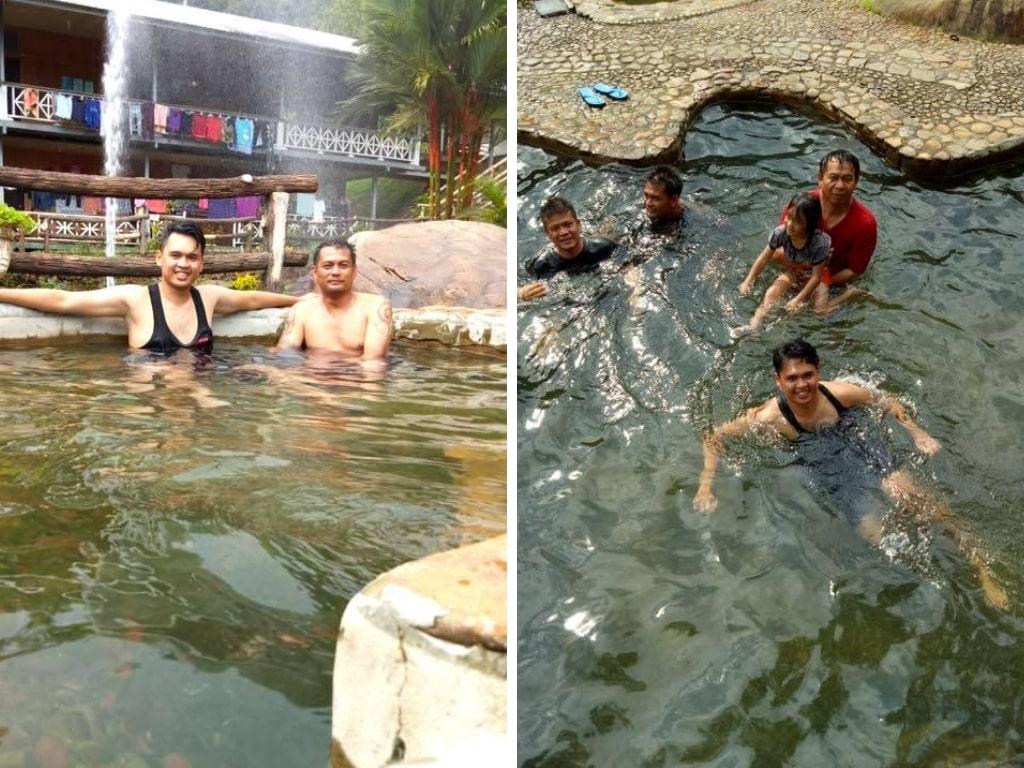 4 Kolam Air Panas Di Sarawak Yang Kamu Boleh Berendam Bersama Keluarga Borneodihati Org Laman Socialtainment Borneoborneodihati Org Laman Socialtainment Borneo