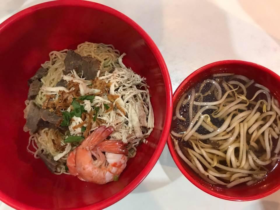 19 Buah Restoran Tawarkan Hidangan Sabah Sarawak Di Kl